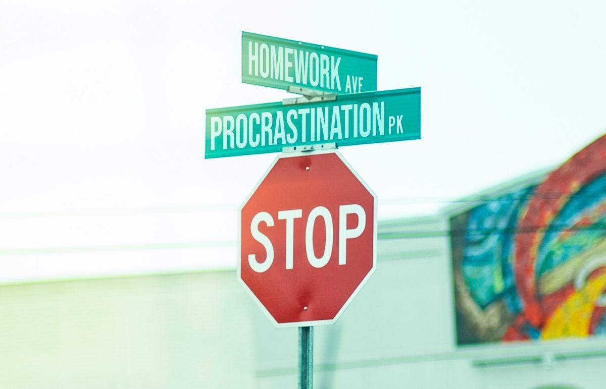 Effective strategies to break the habit of procrastination
